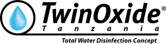 TwinOxide Total Water Disinfection Concept